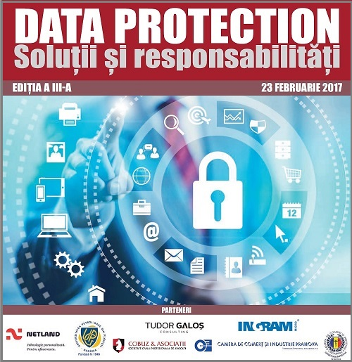 Conferinta Data Protection
