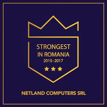 Strongest Netland