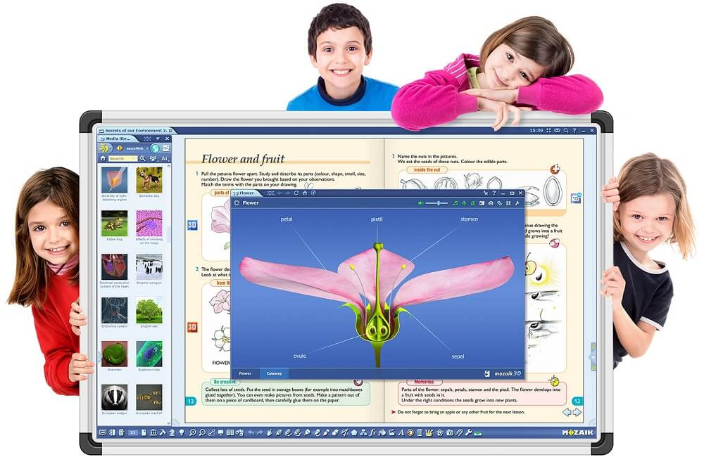 software pentru educatie